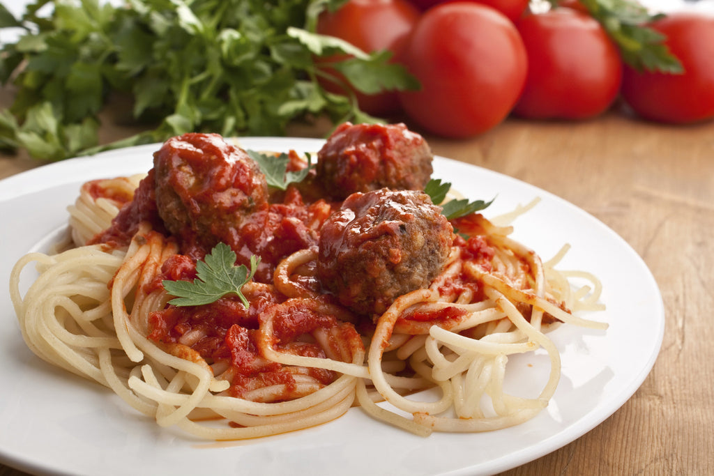 The Story Behind the Staple: Spaghetti and Meatballs