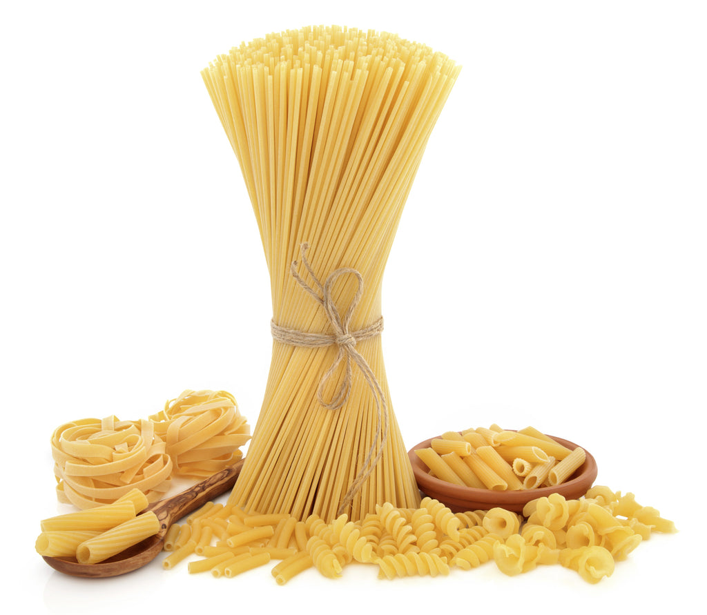 "Why ""Al Dente?"" : 6 Tips for Making Amazing (and Perfect) Pasta"