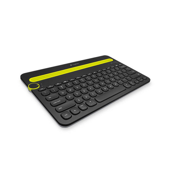 Logitech Multi-Device Bluetooth® Keyboard
