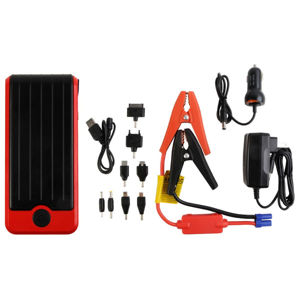 Gryphon Powerall Power Bank Road Kit