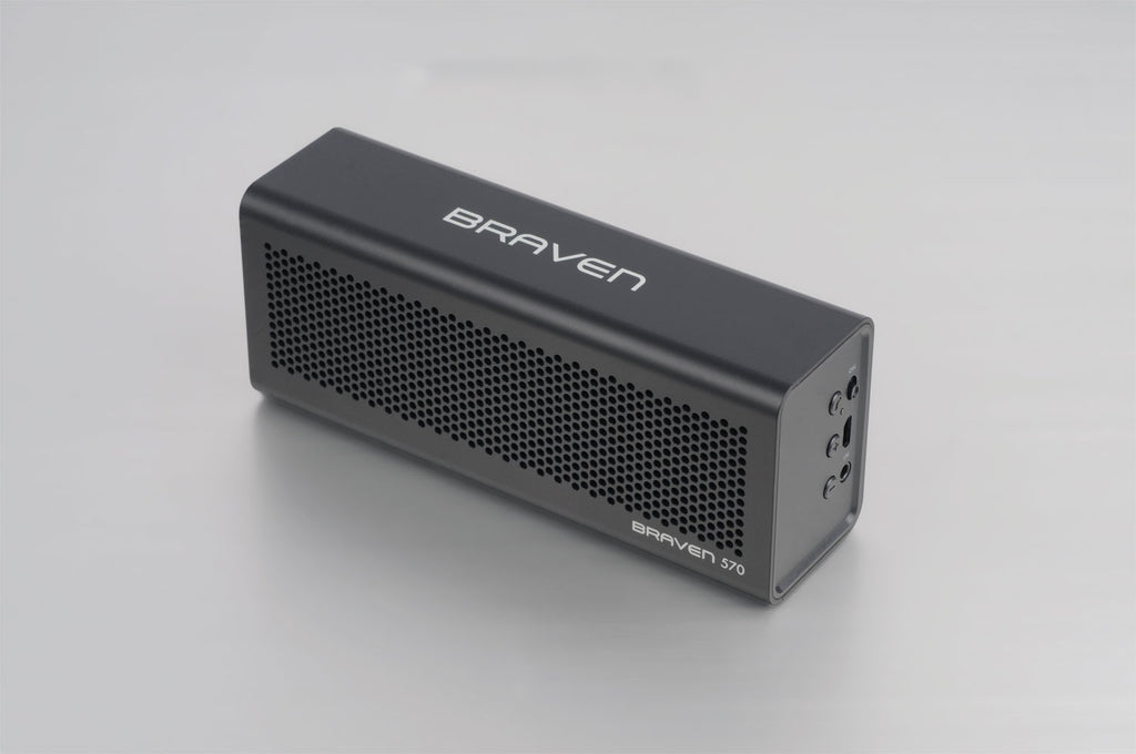 Braven 570 Wireless Speaker