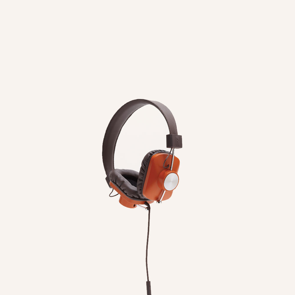 eskuche Control V2 On Ear Headphones with Microphone
