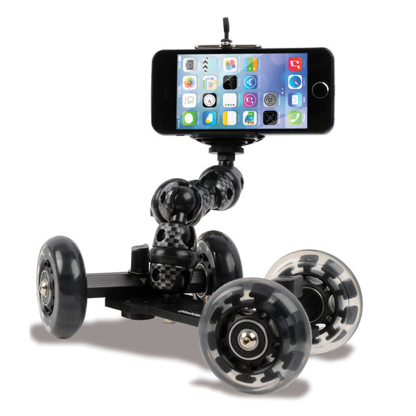iStabilizer Dolly Universal Smartphone Dolly Mount