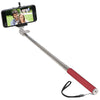 The Fotostik Selfie Stick extends up to 3 feet!