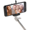 The Fotostik Selfie Stick has a locking adjustable ball joint to achieve the best angle.