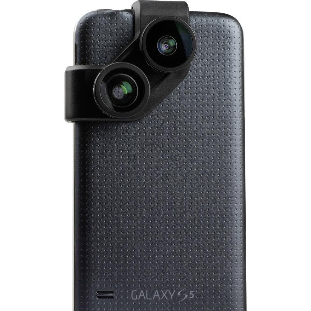 Olloclip 4-in-1 Lens for Samsung Galaxy