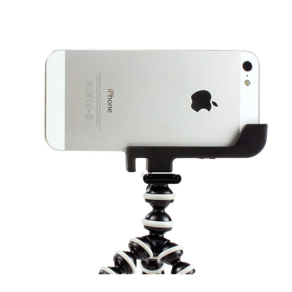Studio Neat Glif Tripod Mount and Stand for iPhone® 5 / 5S