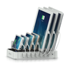 Satechi 7-Port USB Charging Station for Smartphones and Tablets