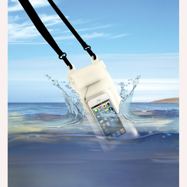 SplashBag Water-Resistant Bag for Smartphones