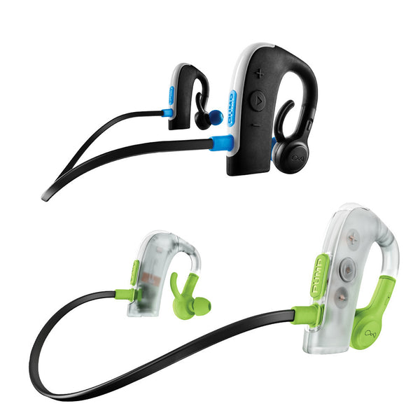 BlueAnt Pump HD Bluetooth Sports Earbuds