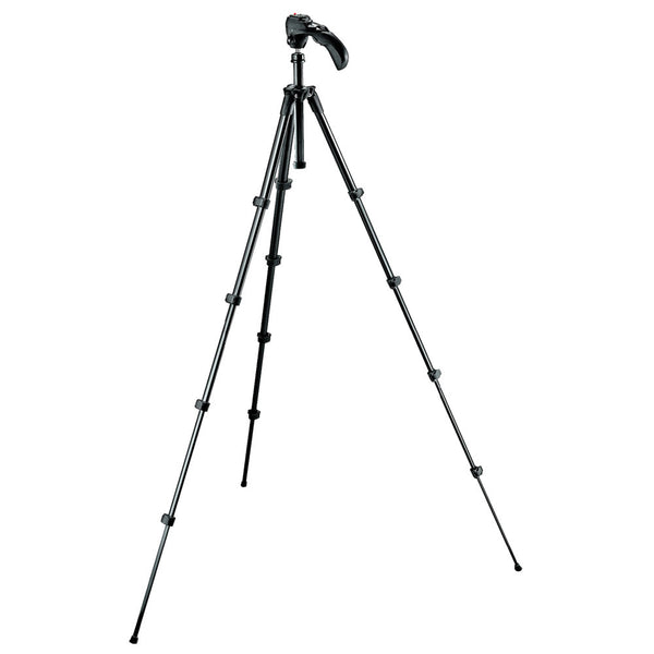 Manfrotto Compact Series Photo/Video Tripod