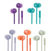 kathy ireland® CONNECT Fashion Earphones with Mic