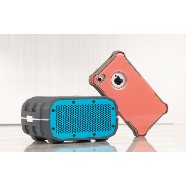 Braven Rugged Waterproof Bluetooth Speaker