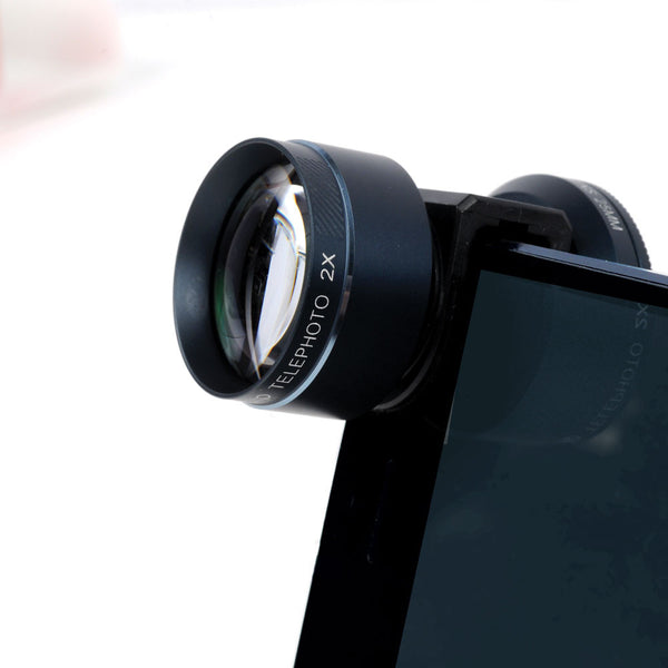 Olloclip Telephoto Lens for iPhone®