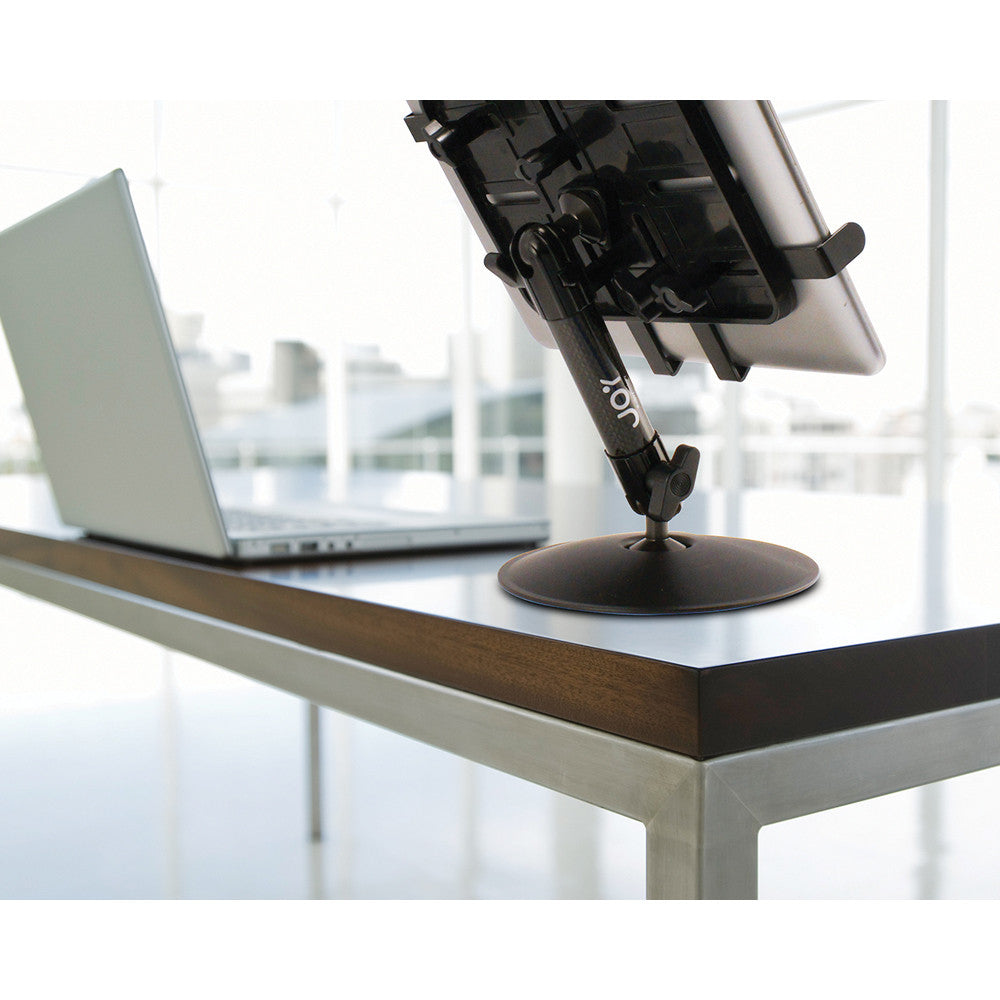 Joy Factory Unite Series Desk Stand for 7-12in Tablets