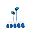 H2O Audio X-1 Surge Mini Waterproof Sport Headphones
