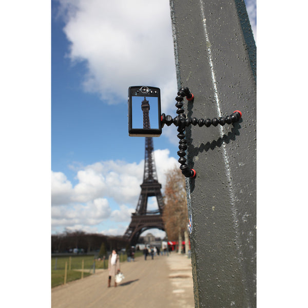 Joby Gorillapod Magnetic Flexible Camera Tripod