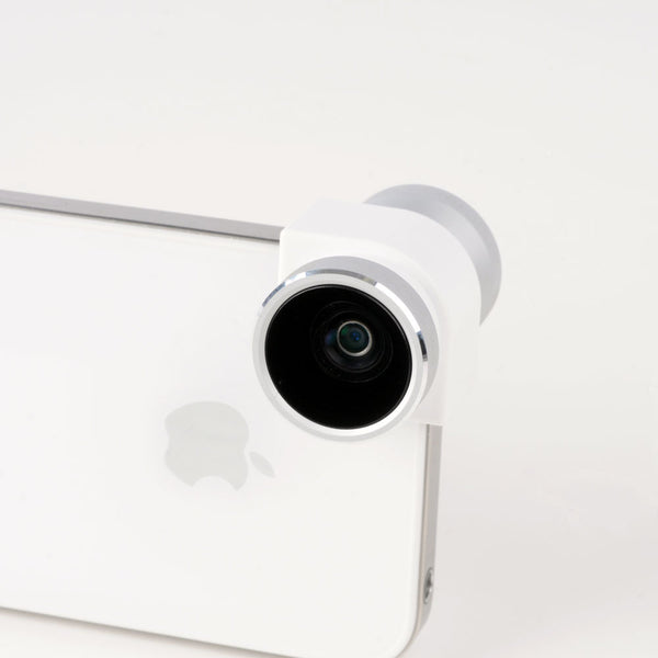 Olloclip 4-in-1 Photo Lens System for iPhone® 4s