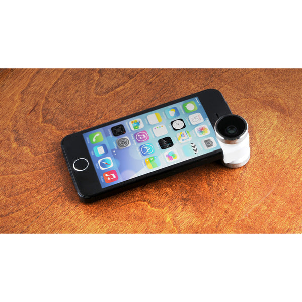 Olloclip 4-in-1 Photo Lens System for iPhone® 5 & iPhone 5s