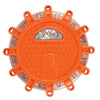 Wagan Flashing Roadside Emergency Disc, LED Flare
