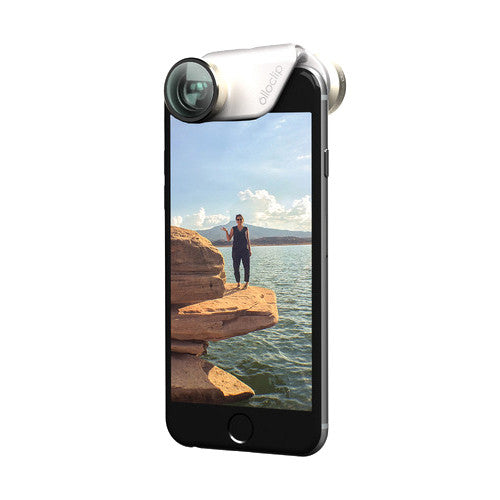 Olloclip 4-in-1 Lens for iPhone 6/6 Plus