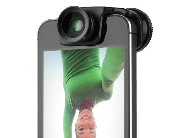 Olloclip Selfie Lens Clip for iPhone 5/5S