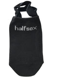 Halfsox® The Original Classic Sling-back No Show Half Socks! 3 Pair