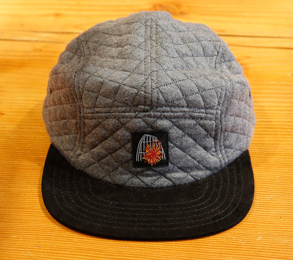 Glasshouse Quilted Hat