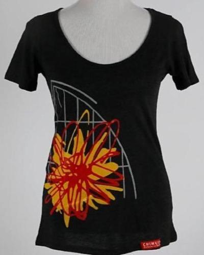 Glasshouse Women's Tee