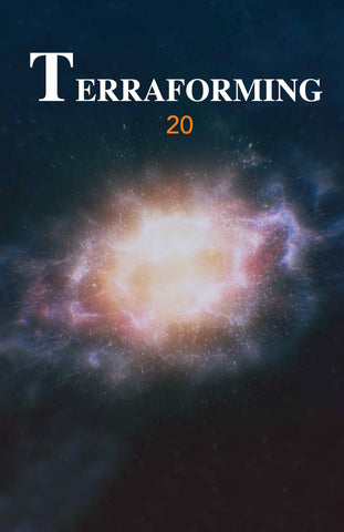 Terraforming 20 Downloadable Audio