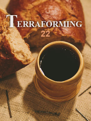 Terraforming 22 Downloadable Audio