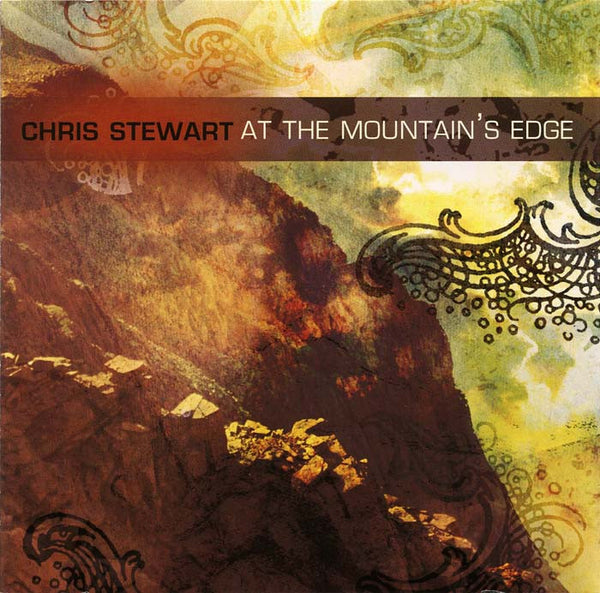 Chris Stewart // At The Mountain's Edge