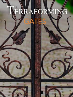 Terraforming Gates Downloadable Audio