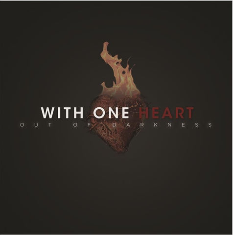 Nick Hennessey- With One Heart-Out of the Darkness