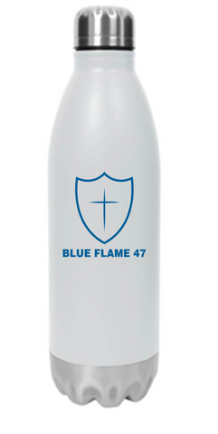 BlueFlame 47 Insulated Water Bottles 25 oz