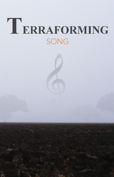 Terraforming Song Softcover With Downloadable Audio