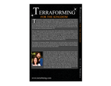 Terraforming for the Kingdom, Softcover With Downloadable Audio