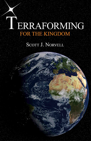Terraforming for the Kingdom Downloadable Audio