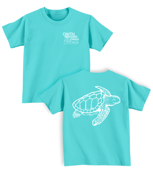 Toddler Turtle T-Shirt