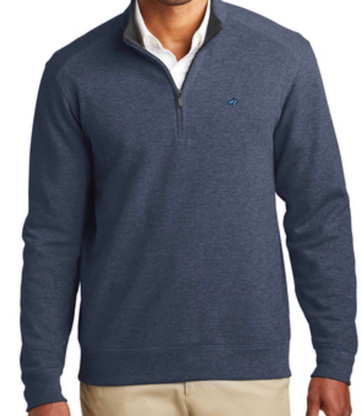Men's 1/4 Zip Pullover Fleece
