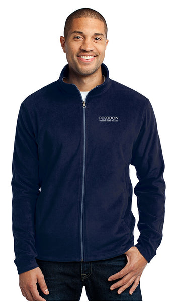 Poseidon Fleece - MENS