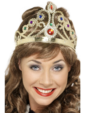 Jewelled Queen's Crown, Assorted