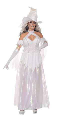 Crystal Magick Costume