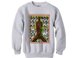 Tribe Called Quest ATCQ MIDNITE MARAUDERS sweatshirt - Ash Grey
