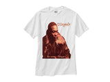 D'Angelo Brown Sugar shirt white tee
