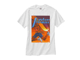 Jordan 6 Infrared vi Retro Card shirt white tee