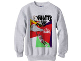 Michael Jordan Retro 7 Hare vii shirt sweatshirt - Ash Grey