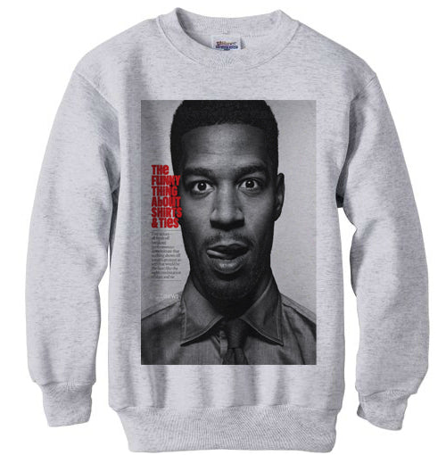 Kid Cudi merch Crazy Stare shirt sweatshirt