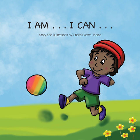 eBook - I Am ... I Can ...
