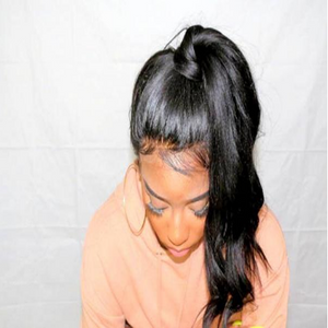Relaxed Romance Full Lace Wig